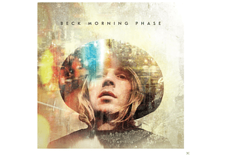 Beck - Morning Phase (Vinyl LP (nagylemez))