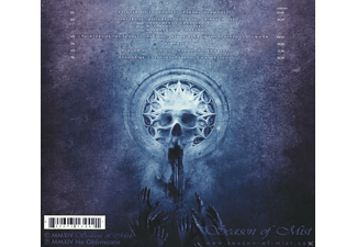 Ne Obliviscaris - Citadel [CD]