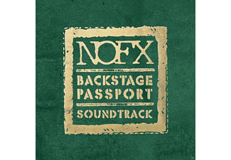 Nofx - Backstage Passport - Soundtrack [LP + Download]