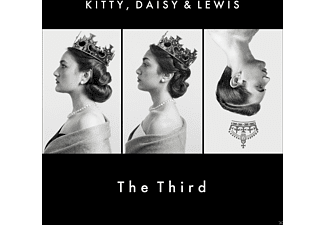 Kitty, Daisy & Lewis - Kitty, Daisy & Lewis The Third - (CD)