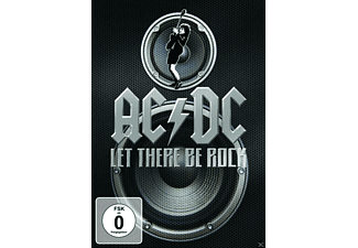 Phil Rudd, AC/DC - AC/DC: Let There Be Rock [DVD]