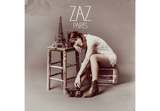 Zaz - Paris CD