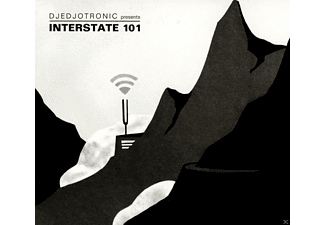 VARIOUS - Interstate 101 [CD]