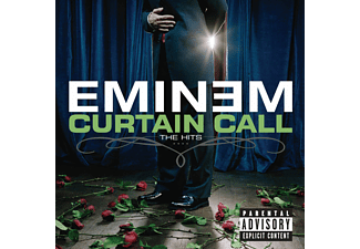 Eminem - Curtain Call (Explicit Version-Ltd.Edition) [Vinyl]