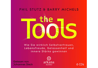 The Tools - 6 CD - Hörbuch