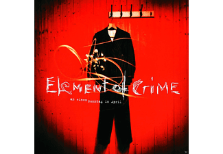 Element Of Crime - An Einem Sonntag Im April [Vinyl]