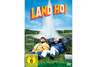 Land Ho! [DVD]