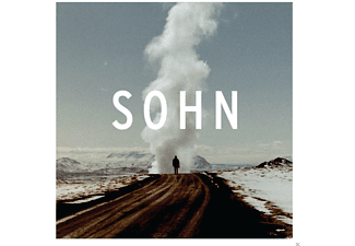 Sohn - Tremors - (LP + Download)