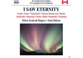 Elora Festival Singers - I saw Eternity - (CD)