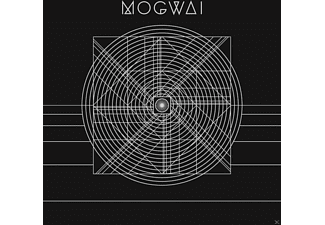 Mogwai - Music Industry 3.Fitness Industry 1.Ep [CD]