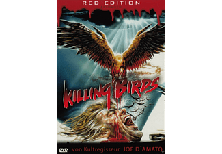 Killing Birds Raptors [DVD]