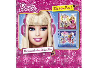 Barbie - Barbie: Die Fanbox 01 - (CD)