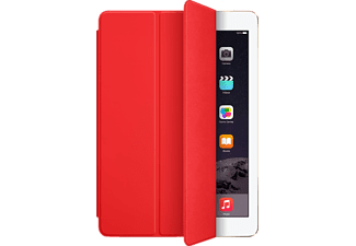 APPLE MGTP2ZM/A, Bookcover, 9.7 Zoll, iPad Air, Rot