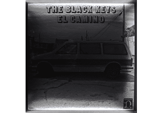 The Black Keys - El Camino [Vinyl]