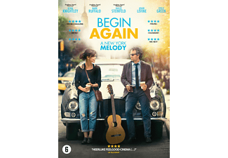 Begin Again | DVD