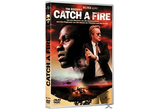 Catch a Fire [DVD]