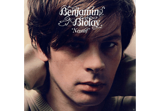 Benjamin Biolay - Negatif - (CD)