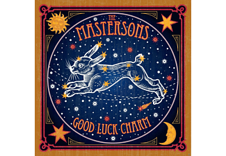 The Mastersons - Good Luck Charm - (Vinyl)