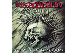 The Exploited - Beat The Bastards (Special Edition) [Vinyl]