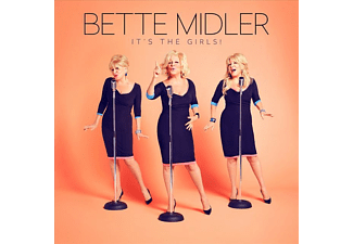 Bette Midler - It's The Girls | CD