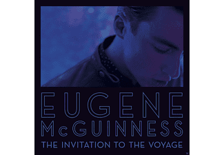 Eugene Mcguinness - The Invitation To The Voyage - (Vinyl)