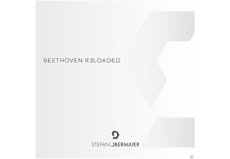 Stefan Obermaier - Beethoven Re:Loaded - (CD)