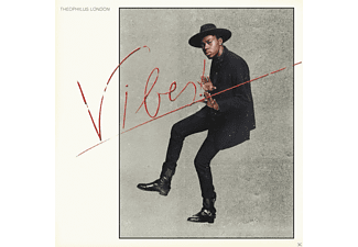 Theophilus London - Vibes - (Vinyl)
