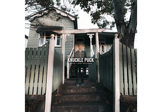 Knuckle Puck - While I Stay Secluded - (CD)
