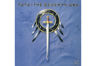 Toto - The Seventh One - (Vinyl)