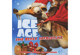 Ice Age - Ice Age: Coole Bescherung (Special Edition) - (CD)