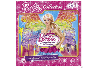 EDEL GERMANY GMBH Barbie Collection 13: Glitzerfeen