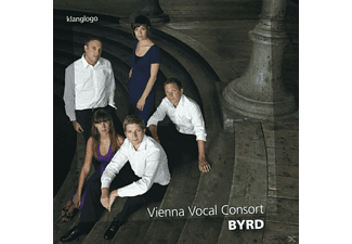 Vienna Vocal Consort - Vienna Vocal Consort - (CD)