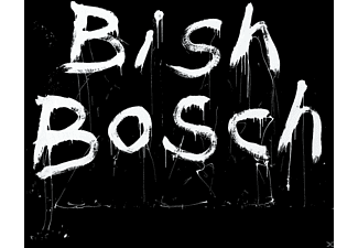 Scott Walker - Bish Bosch - (LP + Bonus-CD)