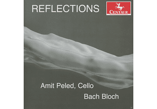 Amit Peled, PeabodySymphony Orchestra - Reflections - (CD)