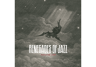 Renegade Of Jazz - Paradise Lost [CD]