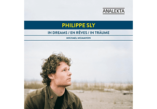 Philippe Sly, Michael McMahon - En Reve - (CD)