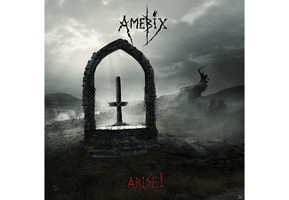 Amebix - Arise! (Re-Mastered) - (CD)