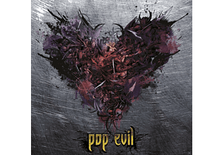 Pop Evil - War Of Angels [CD]