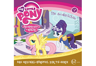 My Little Pony - My Little Pony 07: Die Modeschau - (CD)