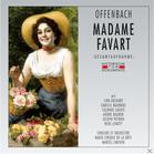 Choeurs Et Orchestre Radio Lyrique De La Ortf - Madame Favart [CD] jetztbilligerkaufen