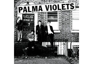 Palma Violets - 180 [LP + Bonus-CD]