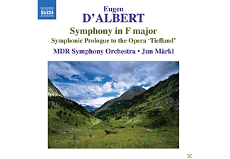 Jun Märkl, MDR Leipzig Radio Symphony Orchestra - Symphony in F major - (CD)