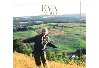 Eva Cassidy - Imagine - (Vinyl)