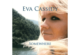 Eva Cassidy - Somewhere (180 Gr.Vinyl) [Vinyl]