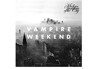 Vampire Weekend - Modern Vampires Of The City - (LP + Bonus-CD)