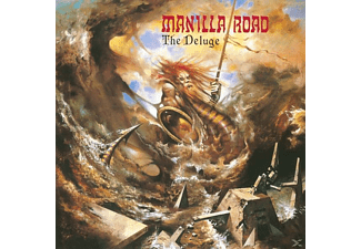 Manilla Road - The Deluge [Vinyl]