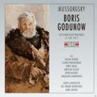 Chor Und Orchester Des Prager Rundfunks - Mussorgsky: Boris Godunow (1949) [CD] jetztbilligerkaufen