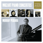 Perahia Murray, English Chamber Orchestra - Original Album Classics [CD]