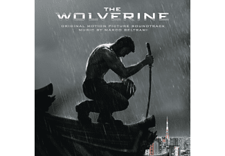 Marco Beltrami - The Wolverine/Ost - (CD)
