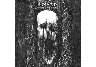 Ildjarn - Strength And Anger (Double Vinyl Gatefold) - (Vinyl)
